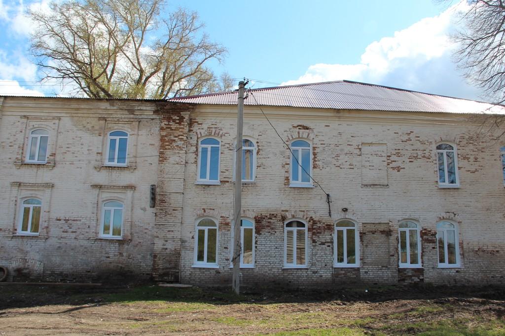 Климовская больница запись на прием