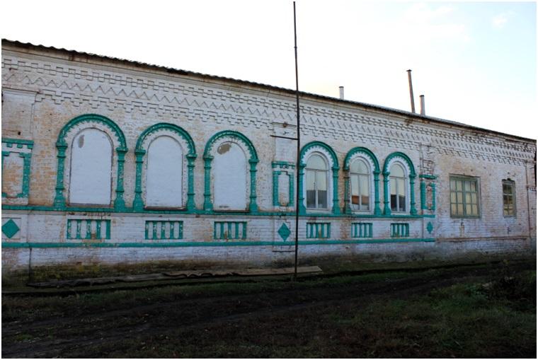 Дом Скребкова 3