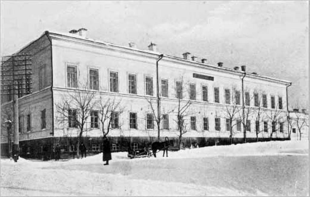 Советская, 14-5