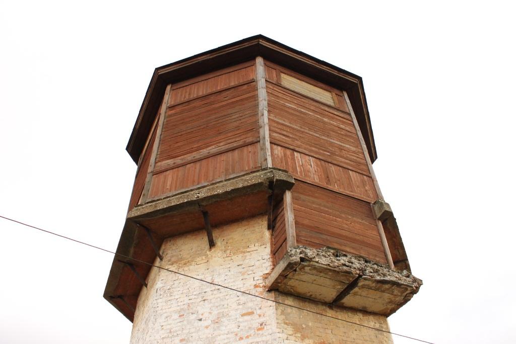 Водонапорная башня 3