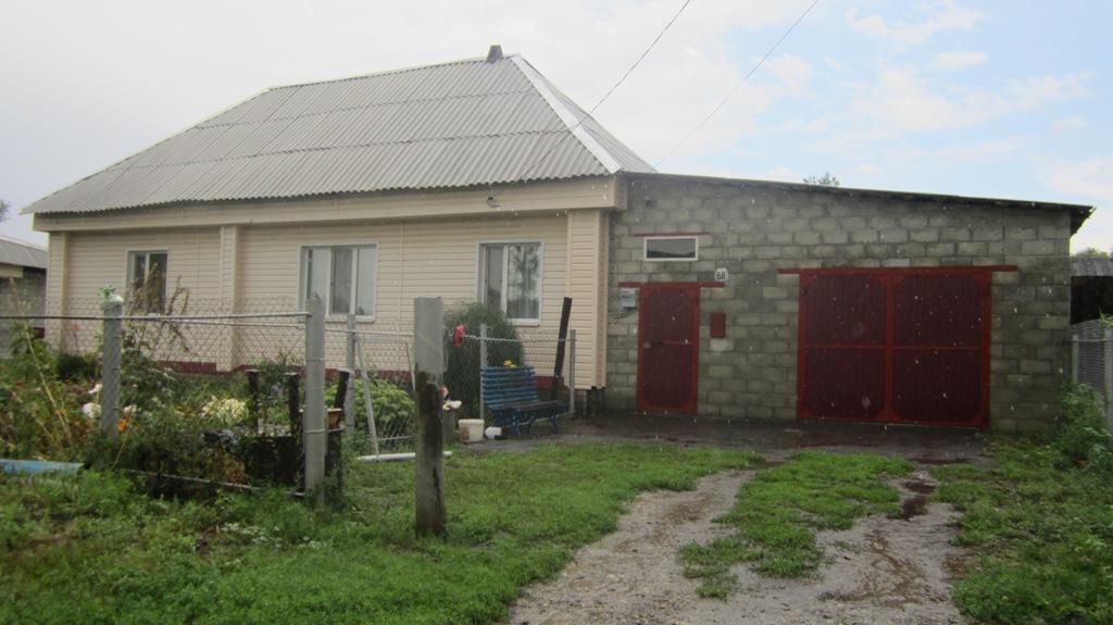 Дом Иевлевой В.А.1