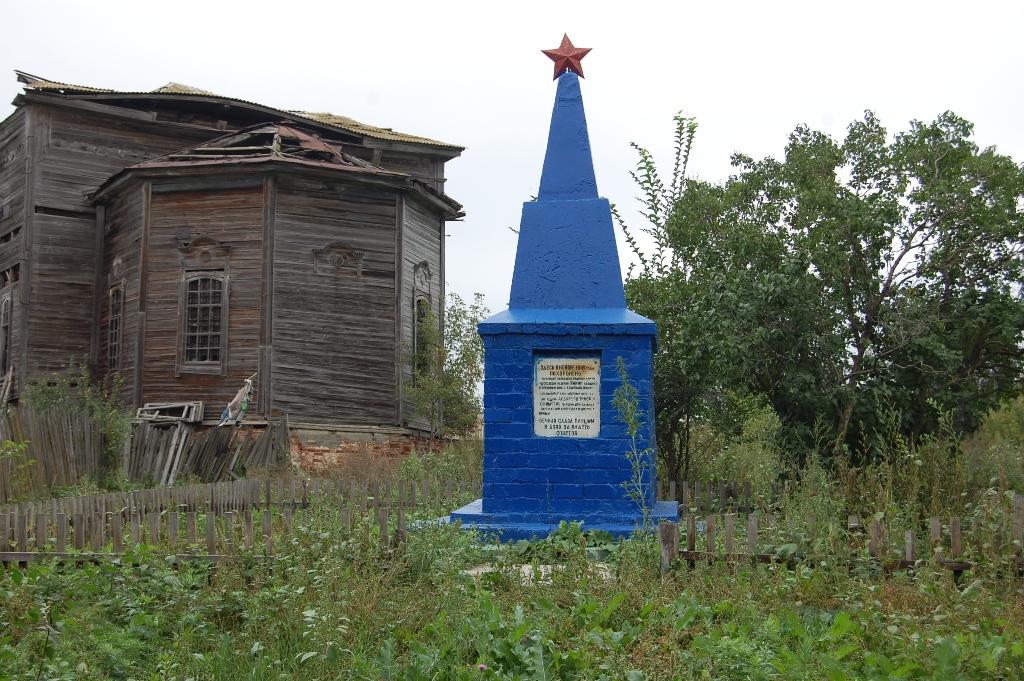 Мордовская Карагужа3