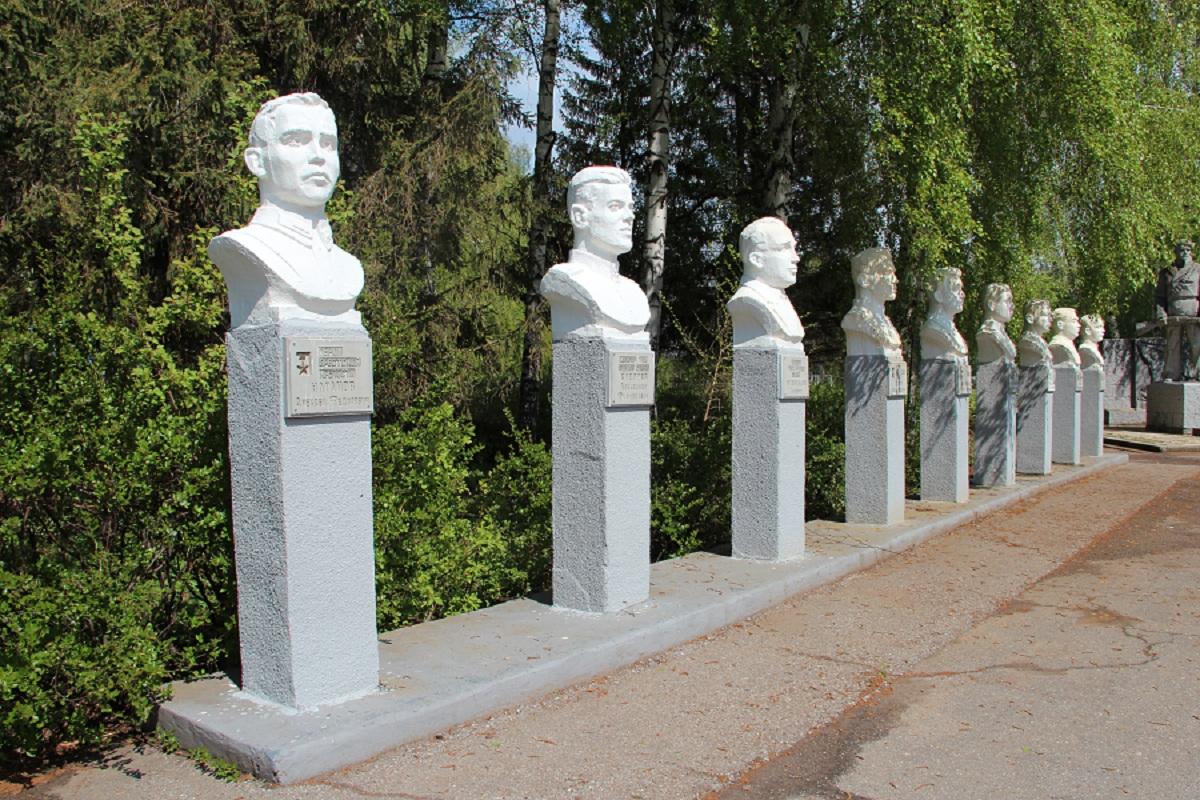 Наганов А.Ф.