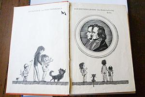 Henry's Storybook