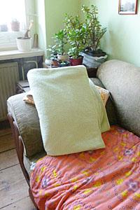 Linus' Blanket