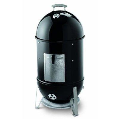 Weber Smokey Mountian Cooker