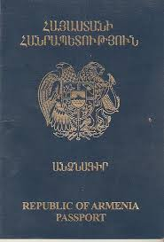 passport-republic-Armenia