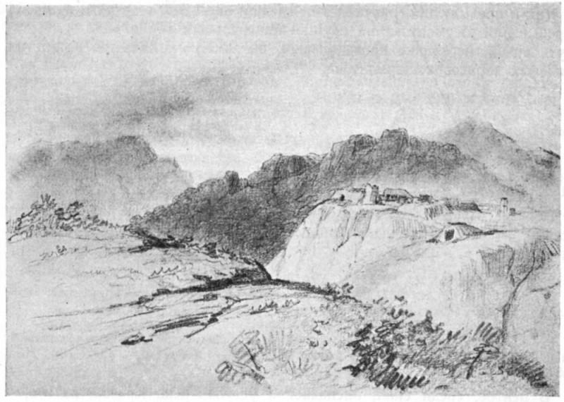 М._Ю._Лермонтова_«Вид_горского_селения»_1840-1841.jpg
