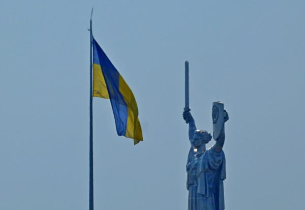 Украина. Июль 2021. Киев - приметы и реалии времени