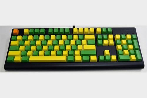 WADS Keyboards — стань дизайнеров своей клавиатуры