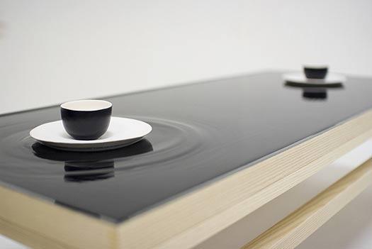 Стол для чаепития The Ripple Effect Tea Table