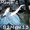 March 2