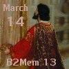 mar 14