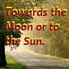 lotr icon towards the moon or to the sun 5