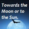 lotr icon towards the moon 1