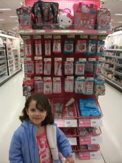 cute child cute display