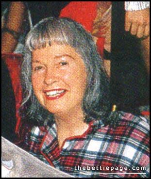 Betty at Age 80
