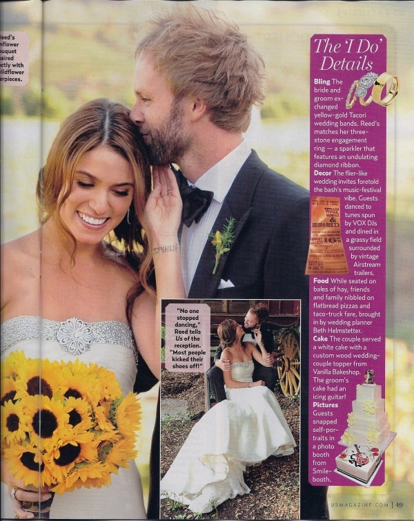 Exclusive see nikki reeds gorgeous wedding dress oh no they source httpusmagazinestylebeautynewssee nikki reeds gorgeous wedding dress 20111910 junglespirit Choice Image