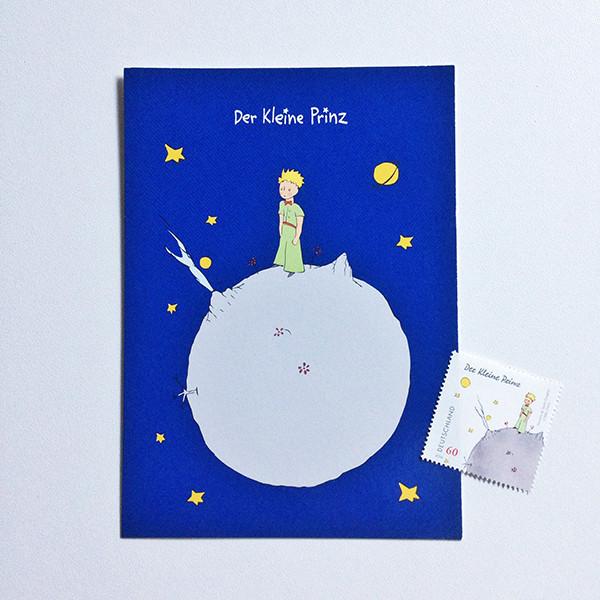 Жен-мироносиц, принц открытки