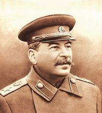 Почему пидорасы обосрали Сталина. Демократия, это диктатура пидорасов.