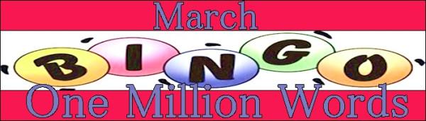 march bingo banner
