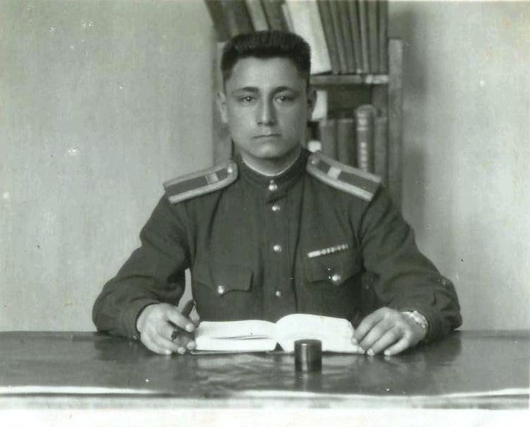1947 училище!