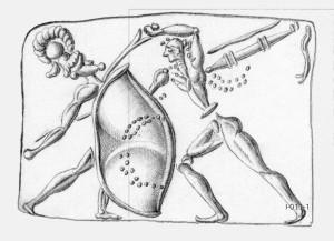 mycenaeseal