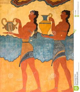 palace-knossos-fresco-crete-greece-replica-minoan-depicting-women-carrying-urns-archeological-site-near-heraklion-41415885