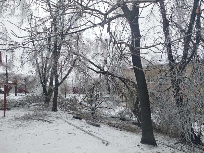Вот эта картина с 19.11.2020 почти не изменилась : ну, разве что снега за вчера добавилось. Завтра может сделаю новые фото, когда метель утихнет.