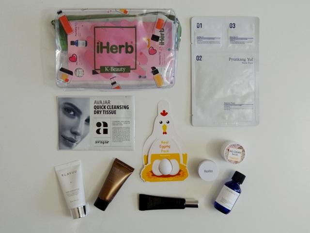 Корейский набор для красоты - попробовала все средства для ухода, делюсь