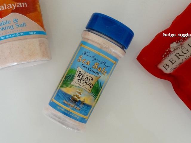 FunFresh Foods, Гималайская розовая морская соль