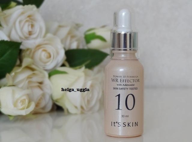 Сыворотка для лица It's Skin, Power 10 Formula, WR Effector with Adenosine