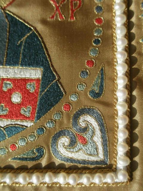 фрагмент ікони