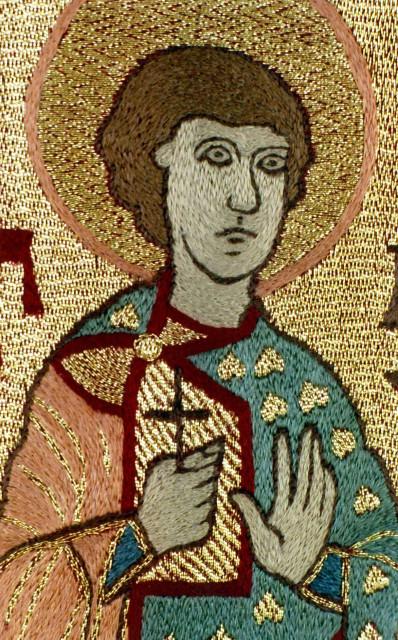 St.Valerius