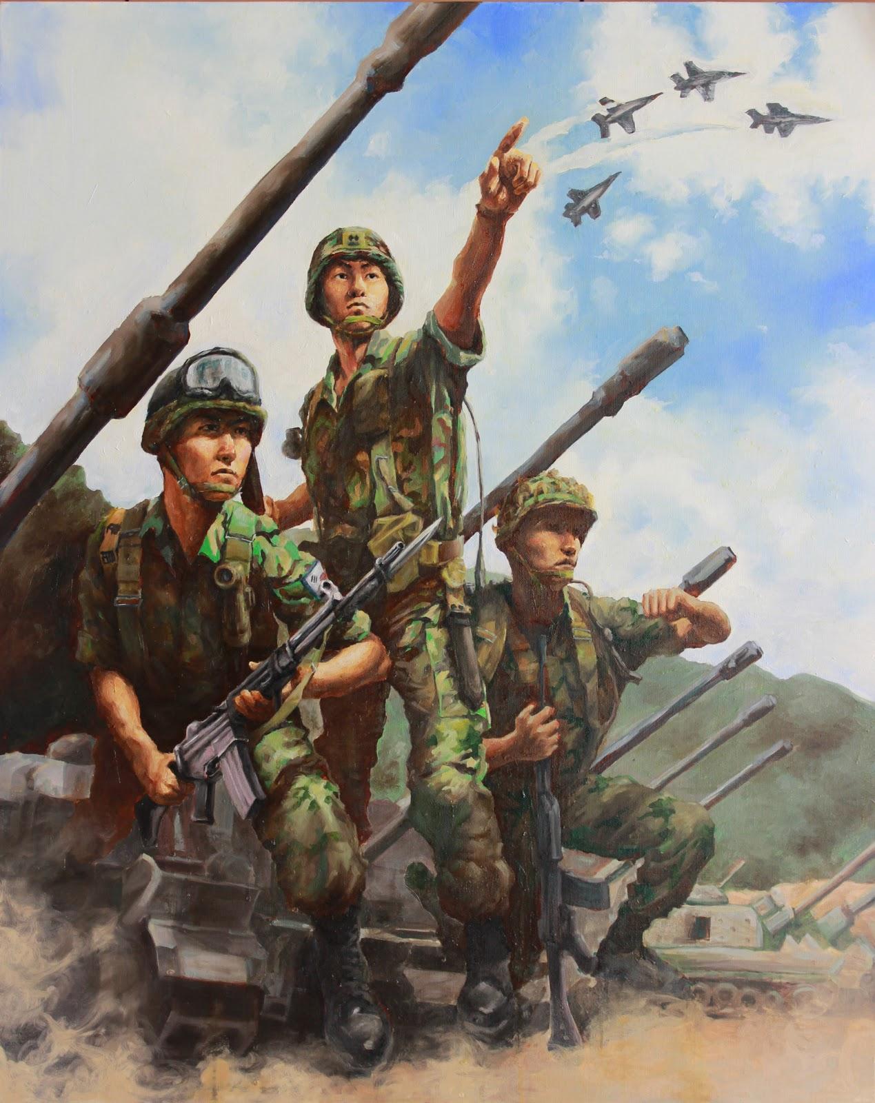большом военная живопись картинки главная ошибка покупателя