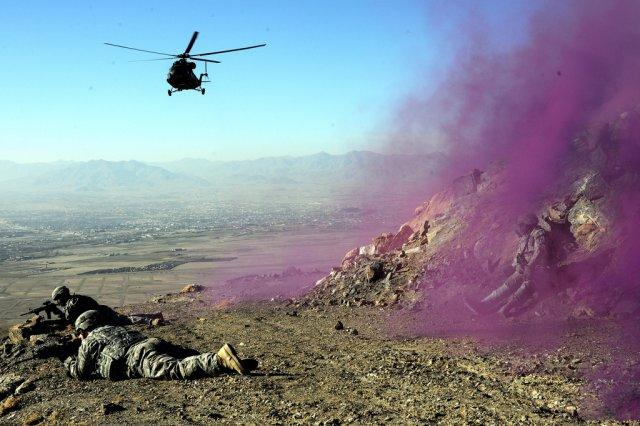 АфганистанМИ
