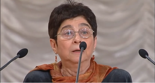 Мария Мимиконян