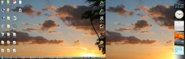 uhhhh Muh desktop