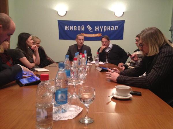 Горяинов-блогеры