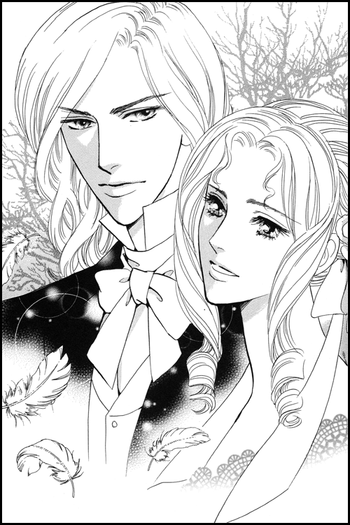 Sebastian & Evie 01