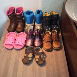 одежда и обувь продажа 108