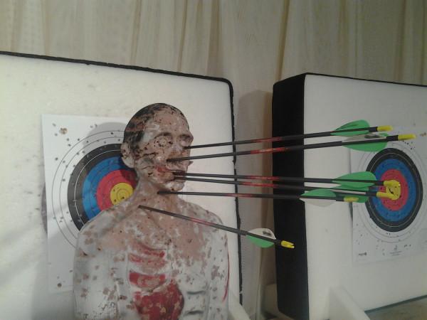 Archery Zombie