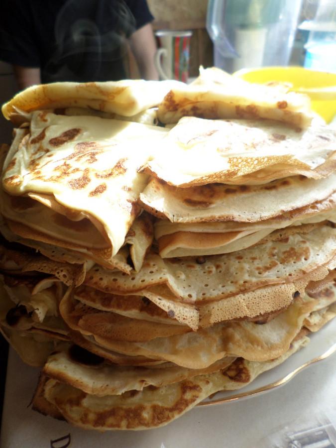Повар Оксана Путан и её блог  Рецепты с фото
