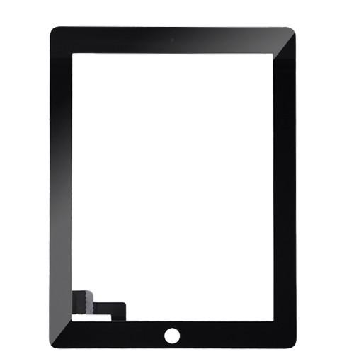Сенсорное стекло iPad 2