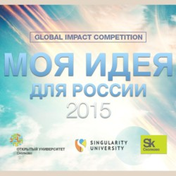 Global Impact Competition
