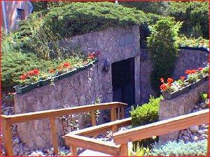 paraskevi grotto 1