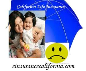 Term Life Insurance California