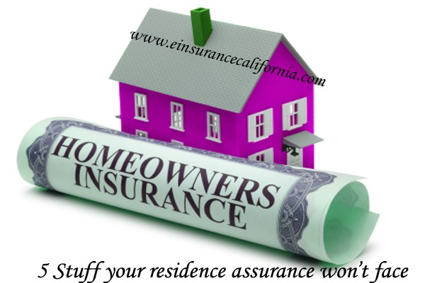 California Home Insurance1