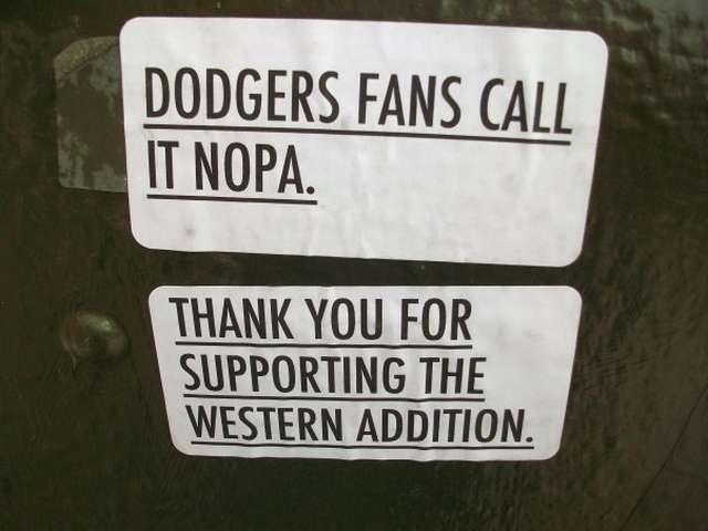 NOPE ON NOPA