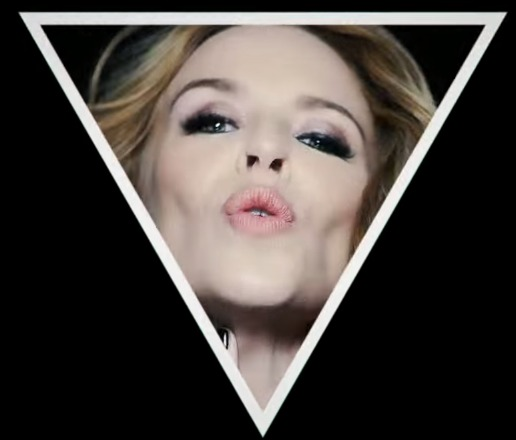 IlluminatiWatcherDotCom-Kylie-Minogue-Triangle-inverted
